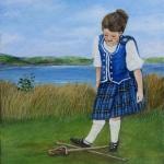 The Little Highland Dancer
