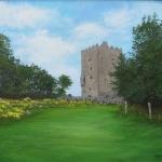 Ballinderry Castle